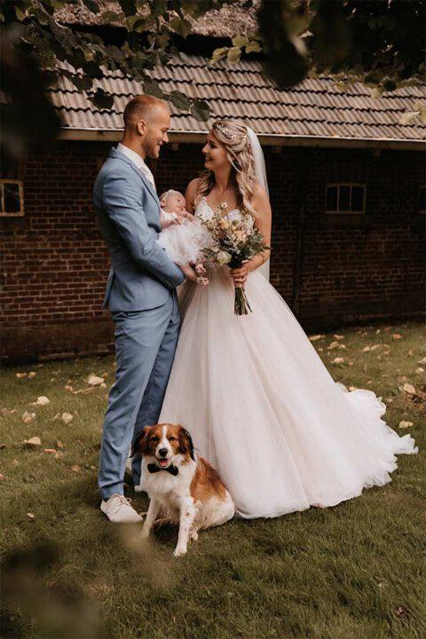 Froukje-man-kind-hond-01_bruid-bruidegom_Bruid-en-Bubbels-Leeuwarden